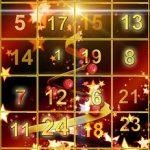 Calendrier-de-L'Avent, Décembre, Famille, Parents, Enfants, Noël,