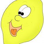 Citrons, Histoires, Drôles, Enfants, Divertissement,