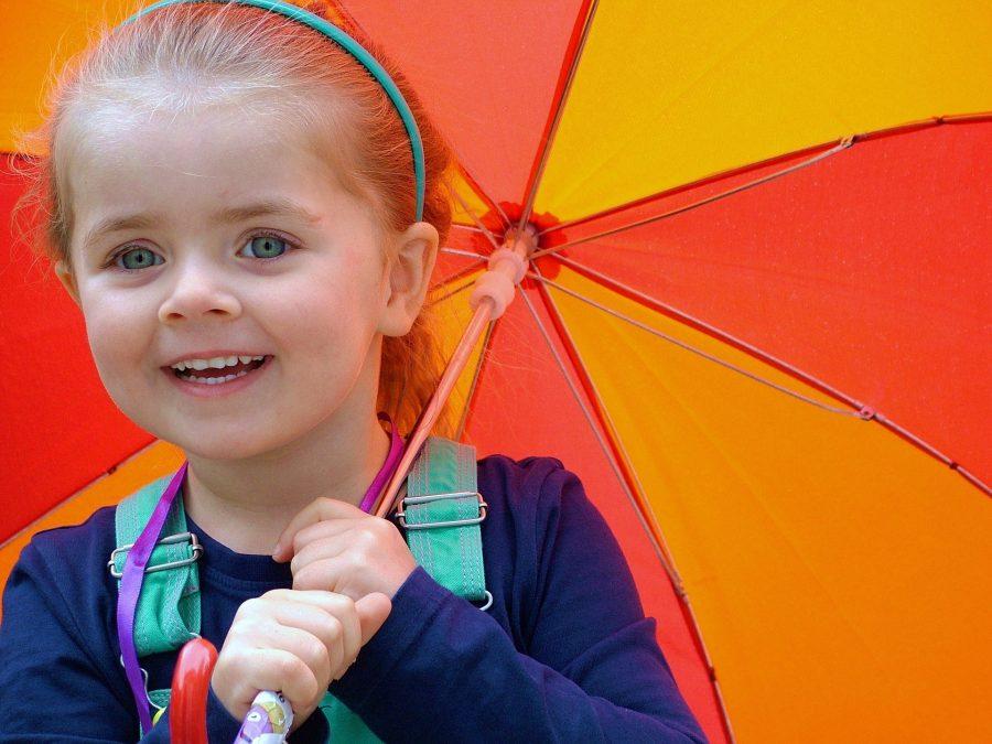 Enfant, Petite, Fille, Rire, Histoire, Drôle, EnfantsBlog, Victor, Famille,