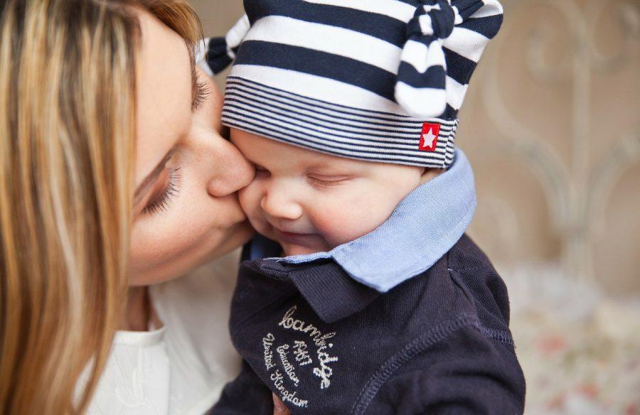 Rituel, Bébé, Petit, Enfant, Parents, Famille,