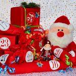 Calendrier, Décembre, Famille, Parents, Enfants, Noël, Jeux,