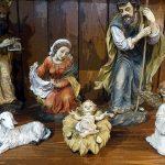 Noël, Nativité, Naissance, Jésus, Santa, Santa-Claus, Père-Noël, Saint-Nicolas, Famille, Enfants