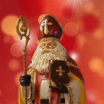 Saint-Nicolas, Santa, Santa-Claus, Père-Noël, Histoire, Enfant, Famille, Cadeaux, Décembre,