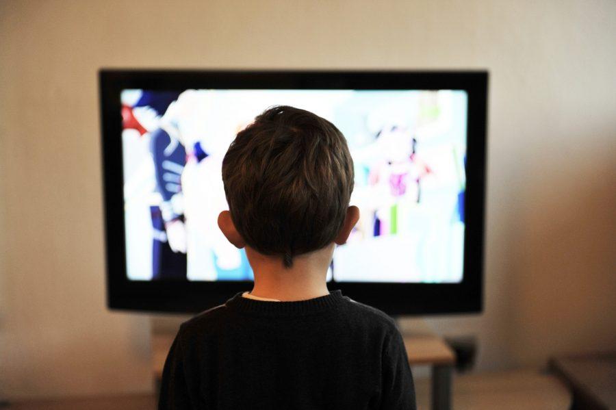 Enfant, Médias, Famille, Radio, Télévision, Magazine, TV, Réel-Imaginaire, Education,